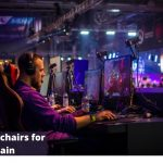 10 Best Gaming Chairs for Back Pain in 2021 - Reviews