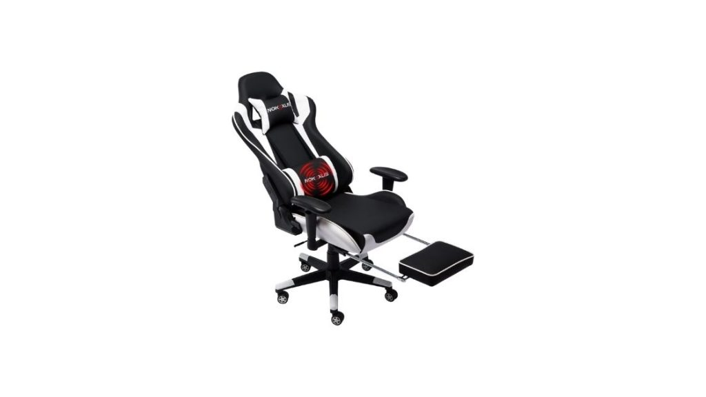 Nokaxus Gaming Chair