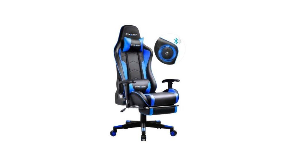Best Gaming chair under 100