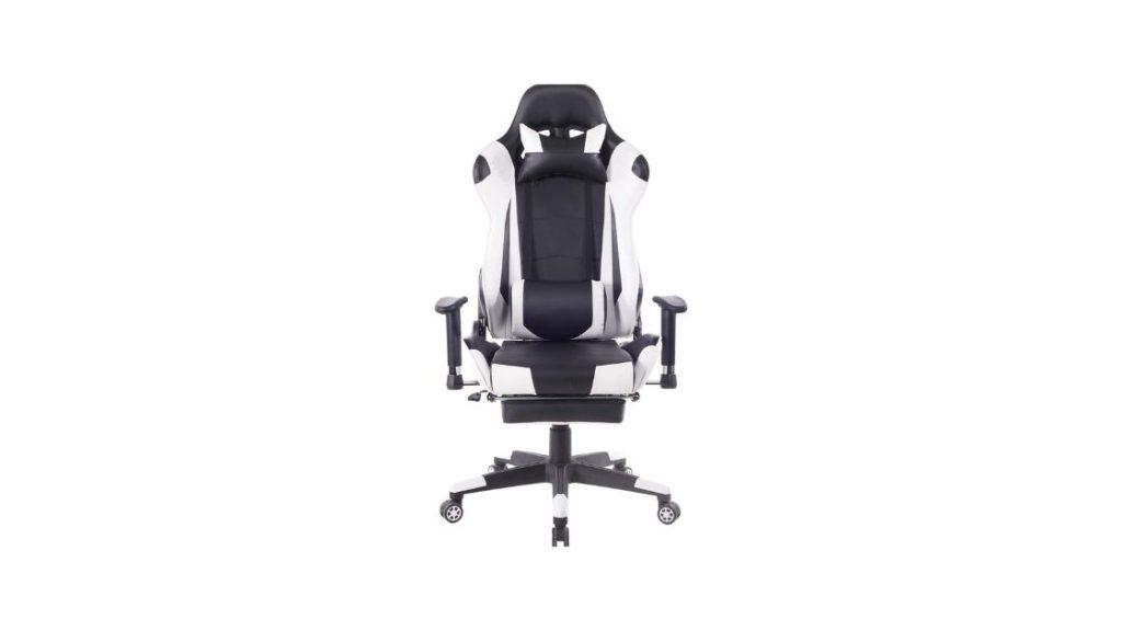 Healgen Massage Gaming Chair