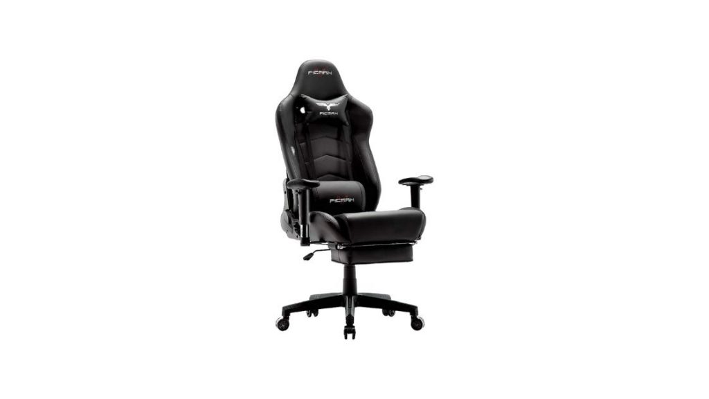 High Weight Capacity Gaming Chair