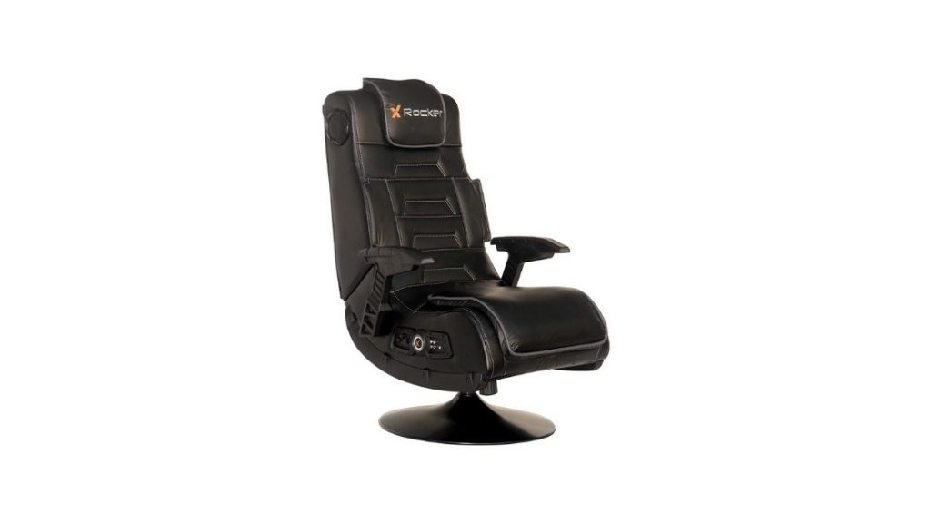 best quality gaming chair
